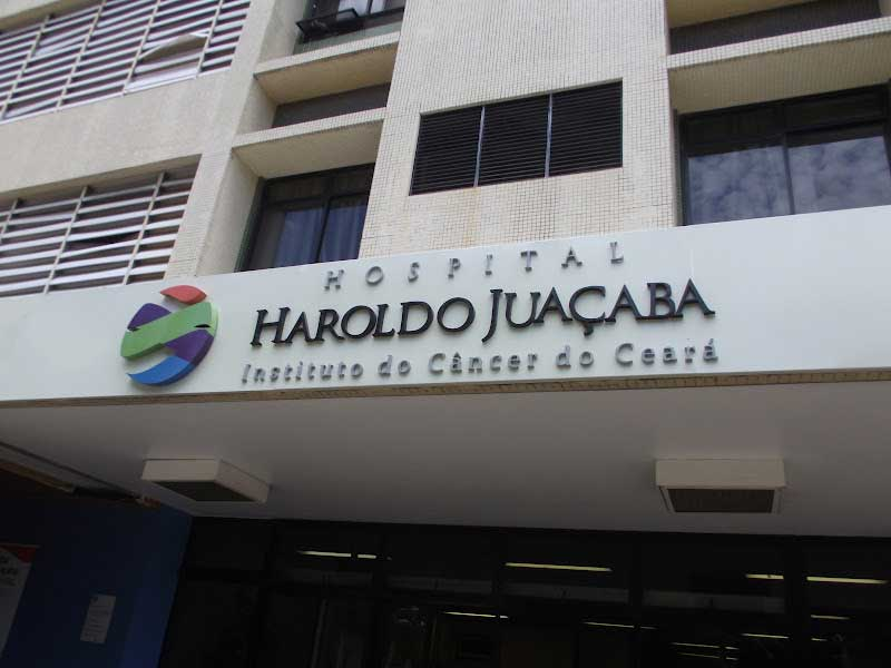 Hospital do Câncer do Ceará